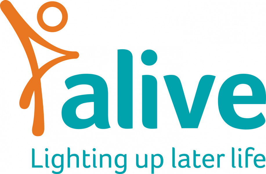 Alive Club Volunteer