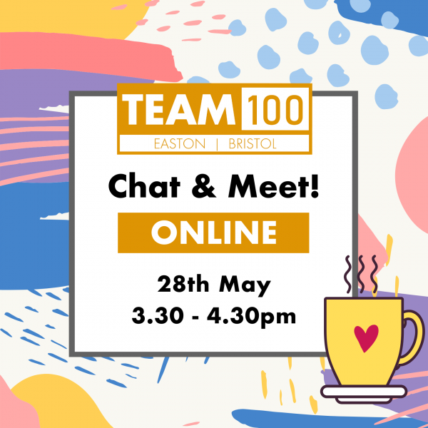 Online Chat & Meet Session
