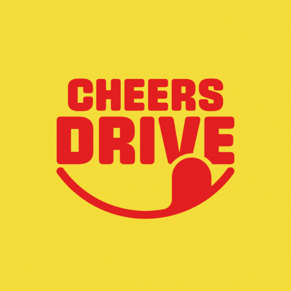 Cheers Drive (Caring in Bristol food provision)