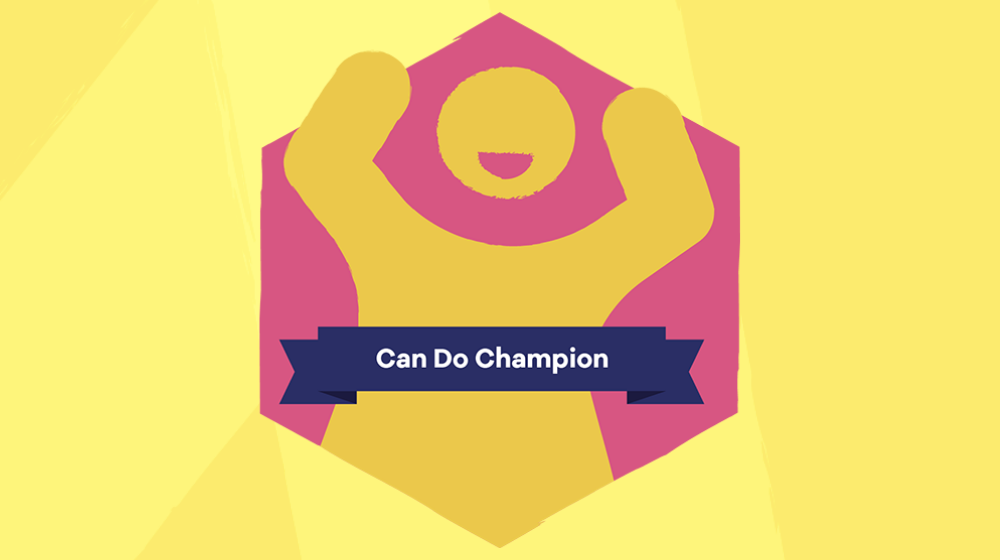 Can Do Champions
